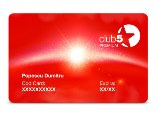 Card Club5* Premium Top Shop