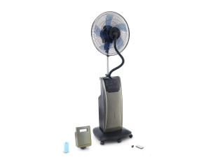 Aparat Multifunctional Ultralux Mist Fan 5in1