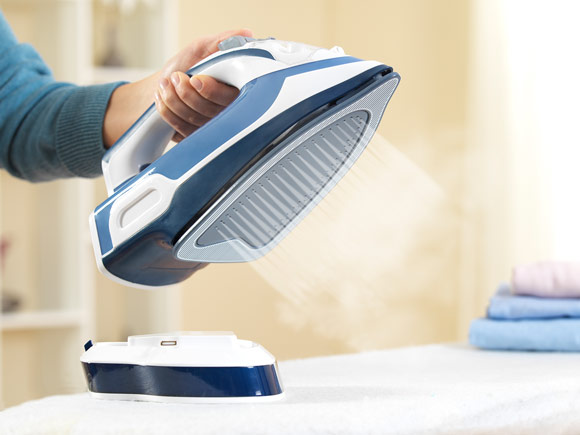 Rovus Ultra Smart Cordless Iron